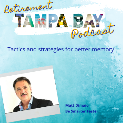 Tactics And Strategies For Better Memory